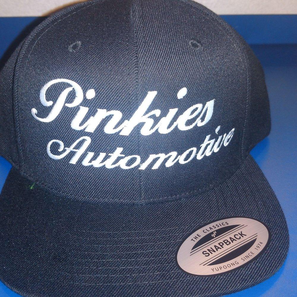Pinkies Automotive: 7613 A Baca Ln, Santa Fe, NM