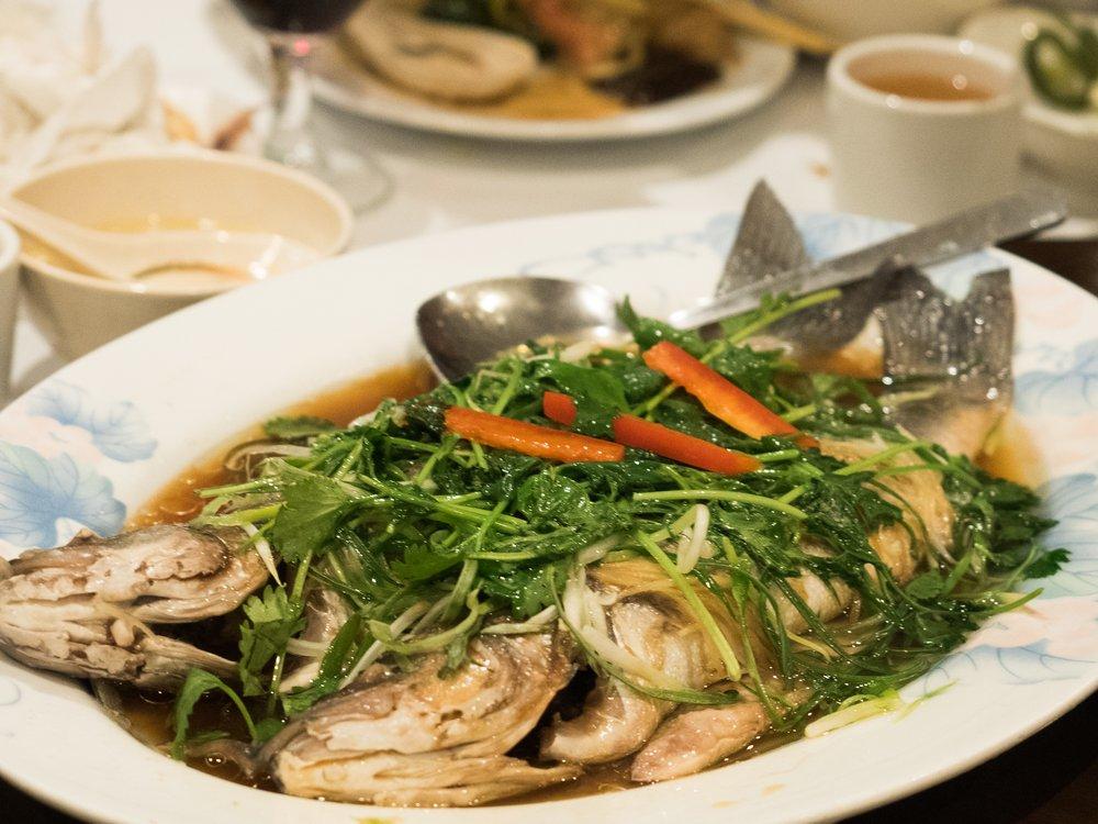 Mulan Taiwanese Restaurant: 835 Main St, Waltham, MA