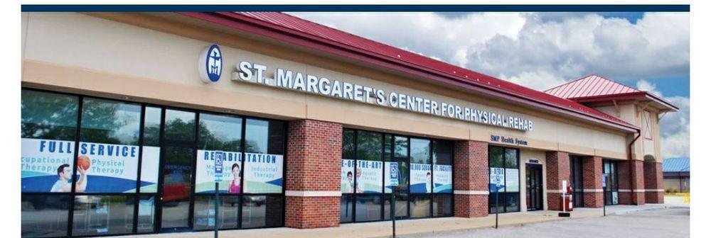 St Margaret's Center For Physical Rehabilitation