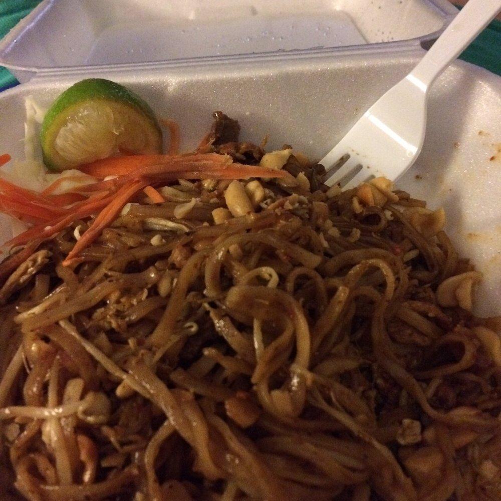 Taste of Thai - 101 Photos & 84 Reviews - Thai - 3475 Gulf Breeze ...