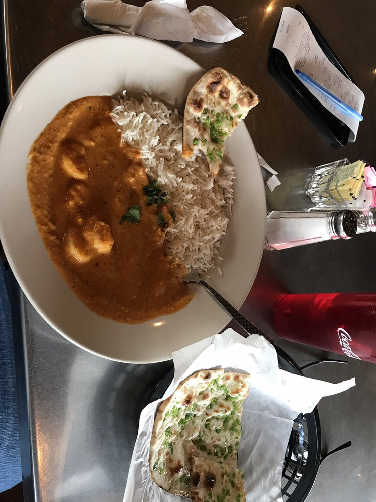 R & R's Curry Express: 1525 Rogers Ave, Fort Smith, AR