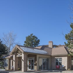 Verdant Apartment Homes Boulder Co