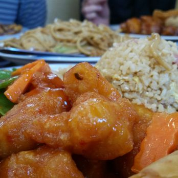 Zhang S Chinese Kitchen 13 Reviews Chinese 380 North 2000 W