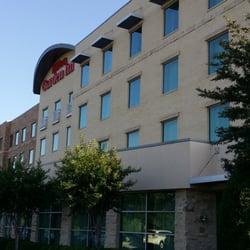 Photo Of Hilton Garden Inn Dallas Richardson   Richardson, TX, United  States. Exterior Design