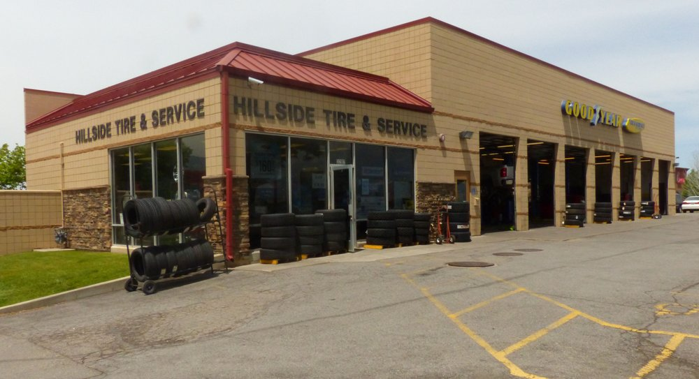 o - Buy Tires West Valley City Utah