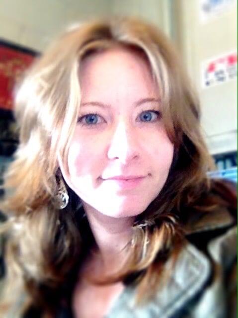 Jennifer Deacon, your Licensed Massage Therapist and Reiki