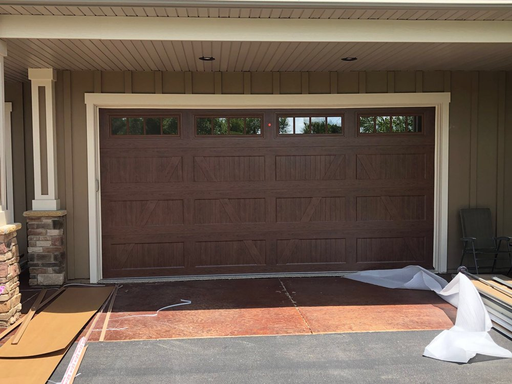 TopTeam Garage Door Repair: 150 W 88th, Bloomington, MN