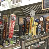 Photo Of The Union Beer House Lebanon Pa United States On Tap