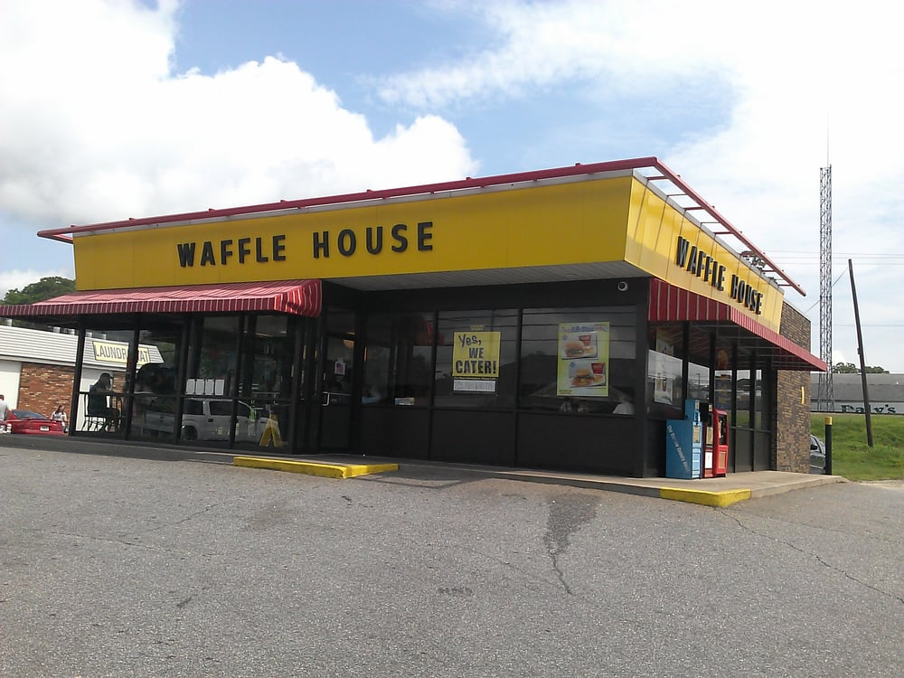Photos For Waffle House Yelp