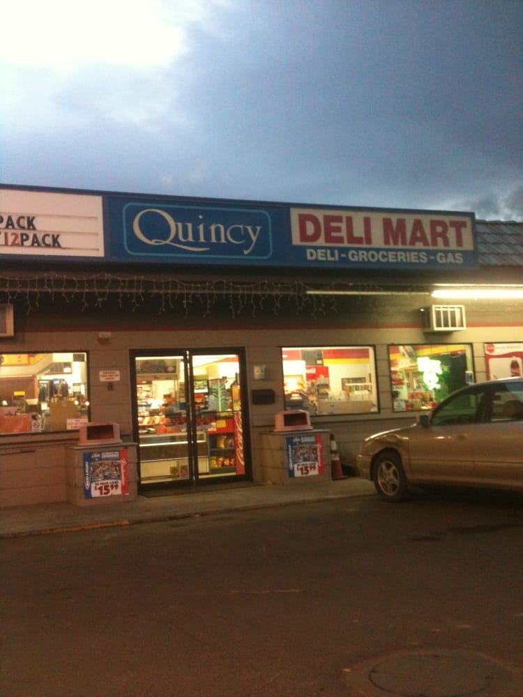 Restaurants Near Quincy Wa