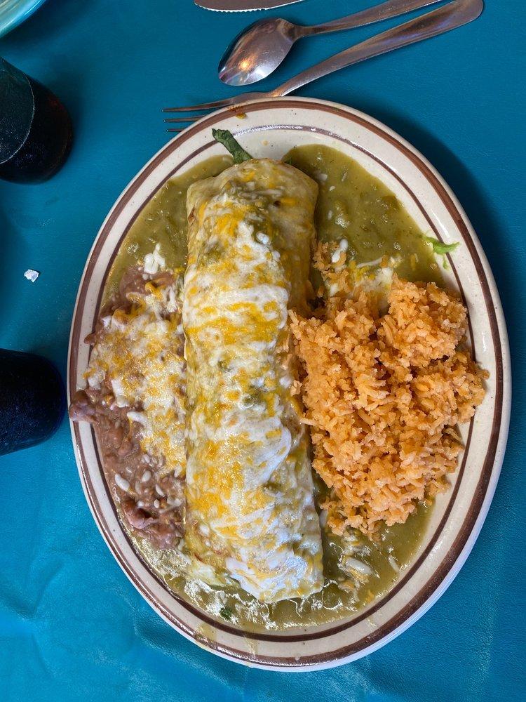 Sunrise Kitchen Cafe: 1409 S Columbus Rd, Deming, NM