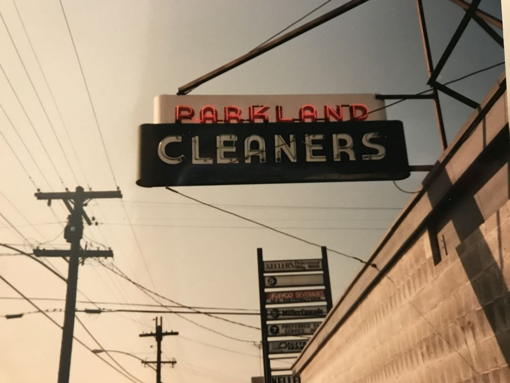 Parkland Cleaners: 11102 Pacific Ave S, Tacoma, WA