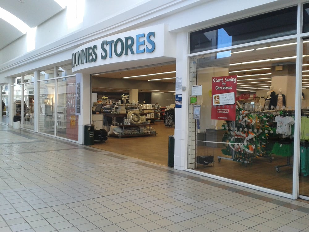 Dunnes Stores - Supermarkets - Crumlin Shopping Centre ...