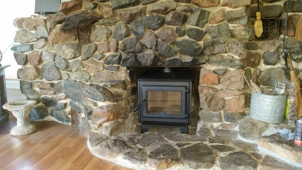 Abercrombie & Co Stoves and Awnings: 17593 Penn Valley Dr, Penn Valley, CA