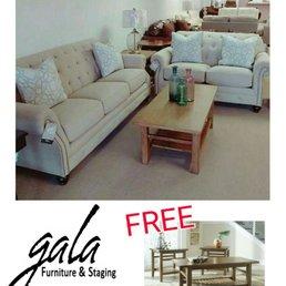 Photo Of Gala Furniture U0026 Staging   Baytown, TX, United States. Ashley  Living