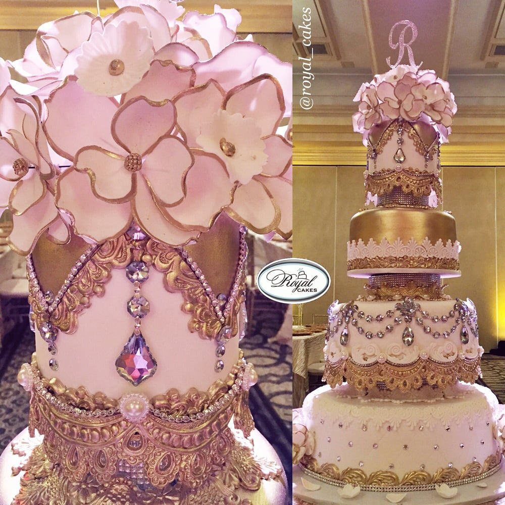 Royal Cakes & Designs - 167 Photos & 51 Reviews - Party & Event ...
