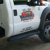 City Wide Towing Lodi Ca