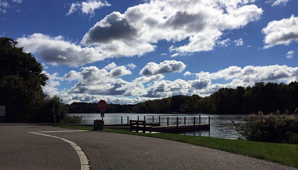 Lake Milton State Park: 16801 Mahoning Ave, Lake Milton, OH