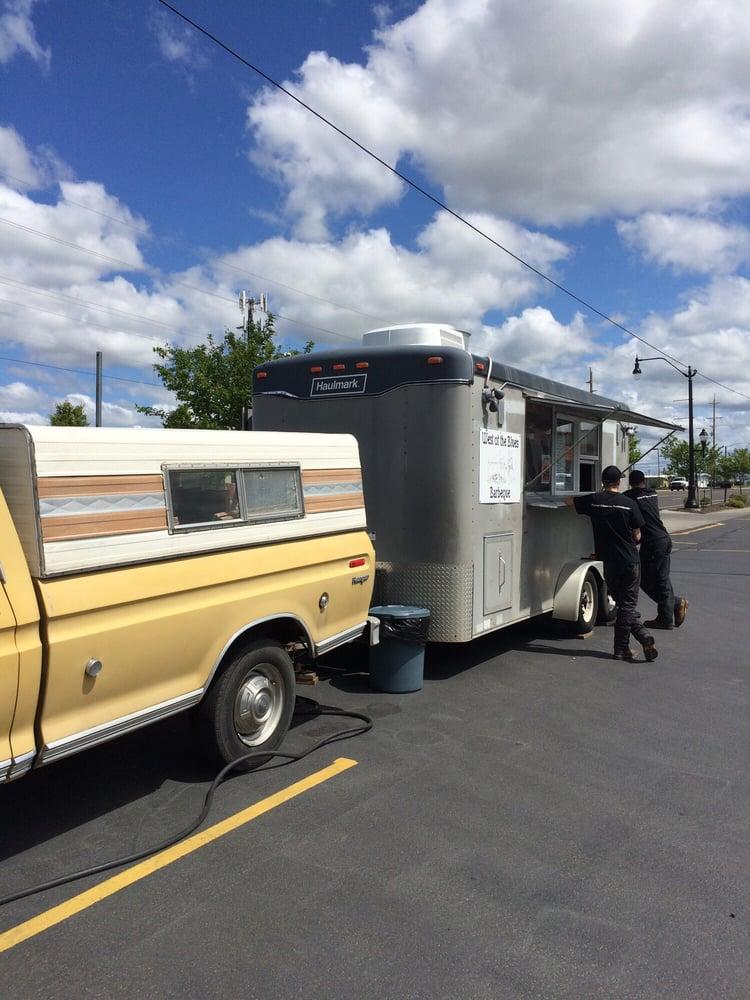 West of the Blues Barbeque: 2930 E Isaacs Ave, Walla Walla, WA