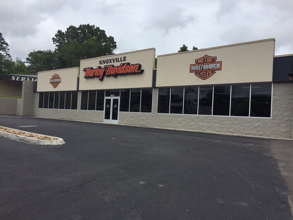 Knoxville Harley Davidson >> Harley Davidson Of Knoxville 11 Reviews Motorcycle