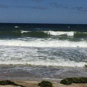 This Beach Separates Photo Of White Horse Plymouth Ma United States