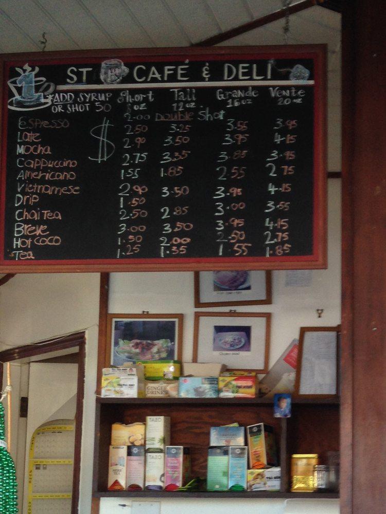 Mama's Cafe: 1130 23rd Ave, Seattle, WA