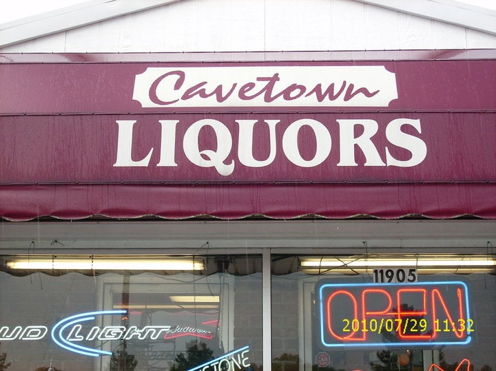 Cavetown Liquors: 11905 Mapleville Rd, Cavetown, MD