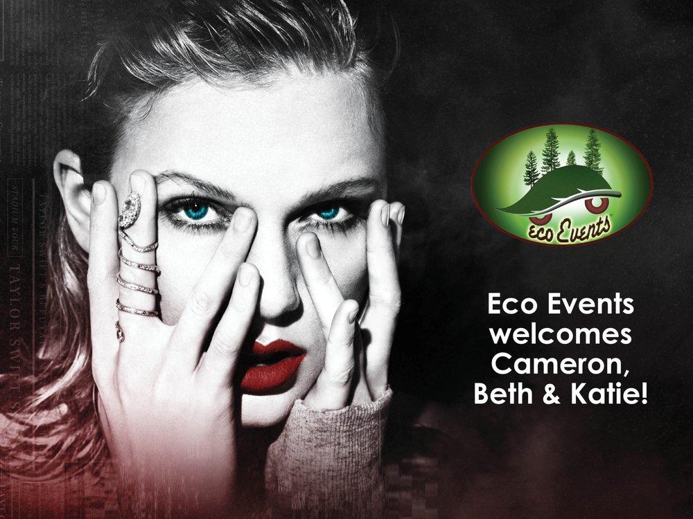 Eco Events: Seattle, WA