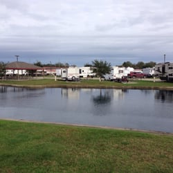 Photo Of A Motel Rv Park Sulphur La United States