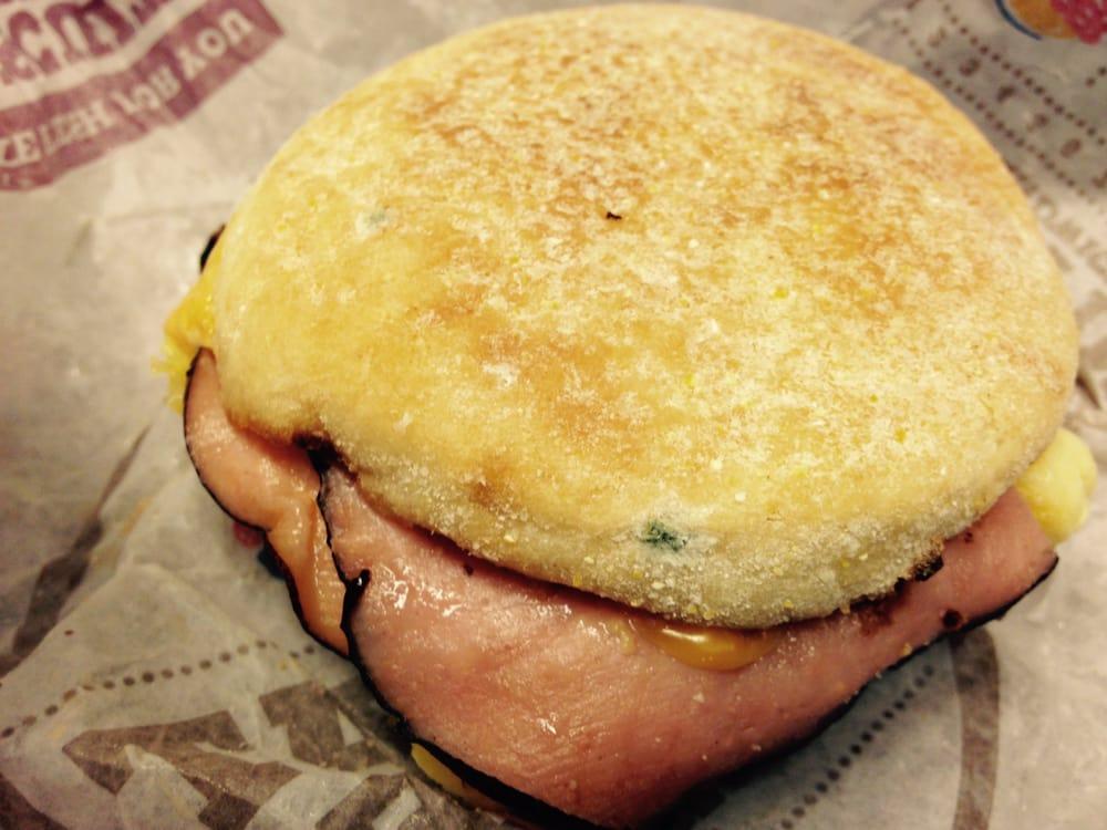 Burger King: 45961 Denizen Plz, Sterling, VA