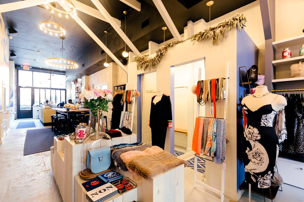 The Vale Collective: 113 N 7th St, Brooklyn, NY