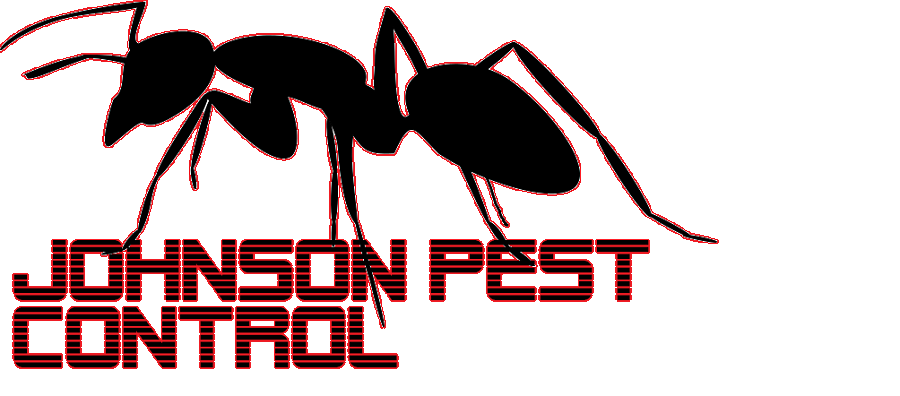 The Official Johnson Pest Control Logo Yelp