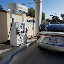 Diesel Gas Station Near Me >> UC Irvine Hydrogen Fueling Station - Gas Stations - 19172 Jamboree Rd, Irvine, CA - Phone Number ...