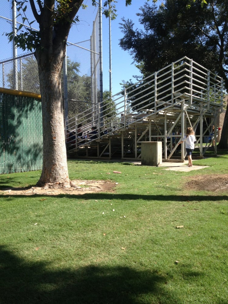 Buchanan Softball Complex