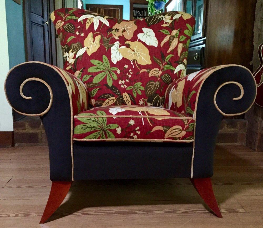 Fabrics Unlimited: 3912 Seminole Trl, Charlottesville, VA