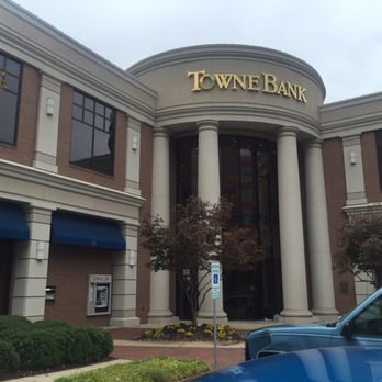 Townebank Branch Location Constitution Drive Virginia Beach Va