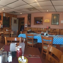 Photo Of Nu Pier Restaurant Sackets Harbor Ny United States Main Dinning