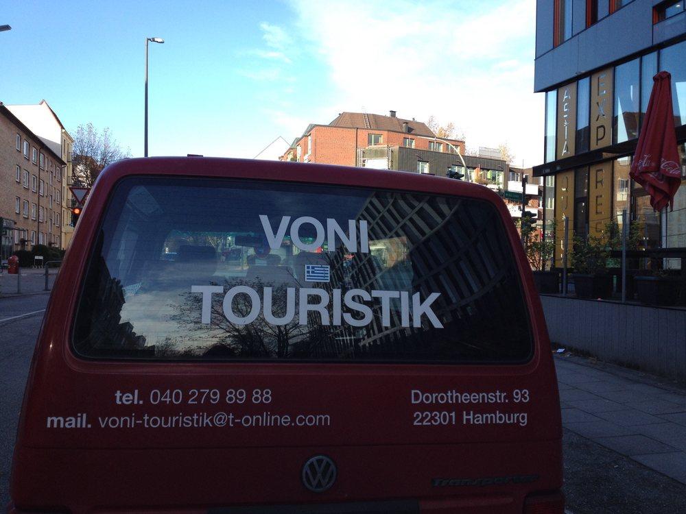 Voni touristik agenzie di viaggio dorotheenstr 93 - Agenzie immobiliari ad amburgo ...