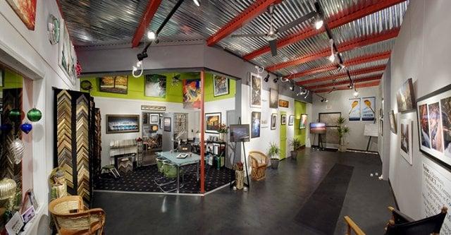 Josh Mitchell Fine Art Gallery