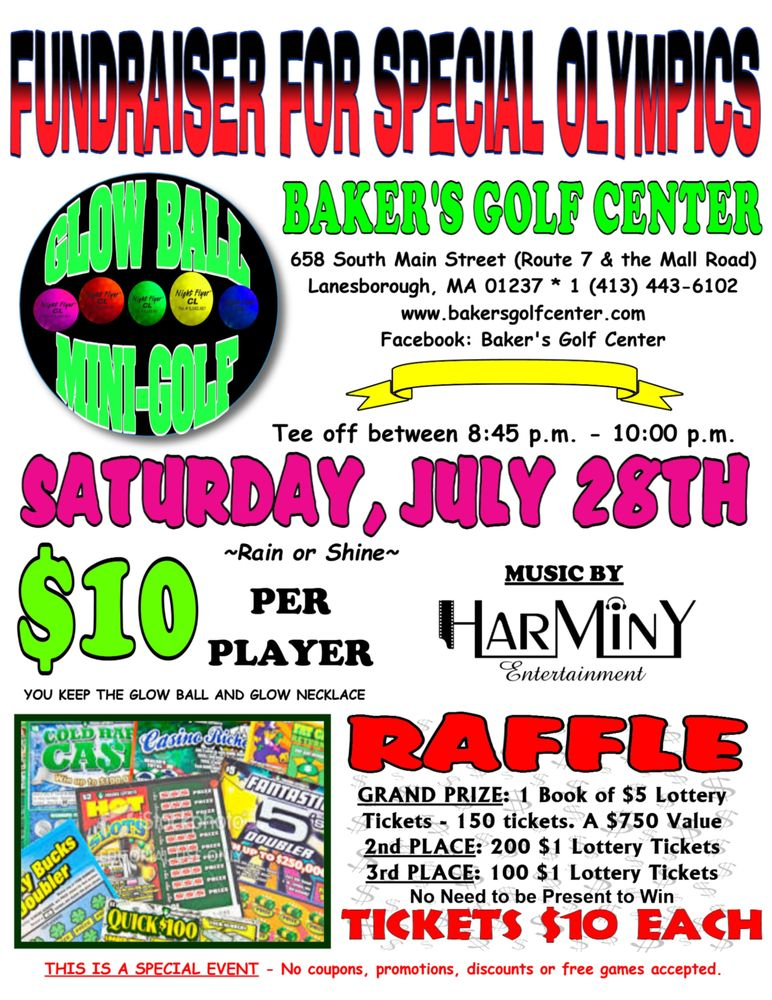 Come on out and support the Berkshire County Chapter of the