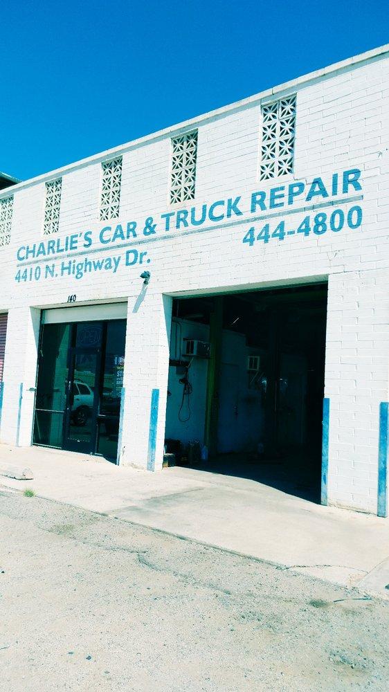 Charlie's Car & Truck Repair