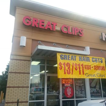 3 reviews of Great Clips