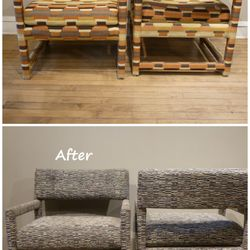 Photo Of Time Treasures Furniture Refinishing And Upholstery   Chicago, IL,  United States