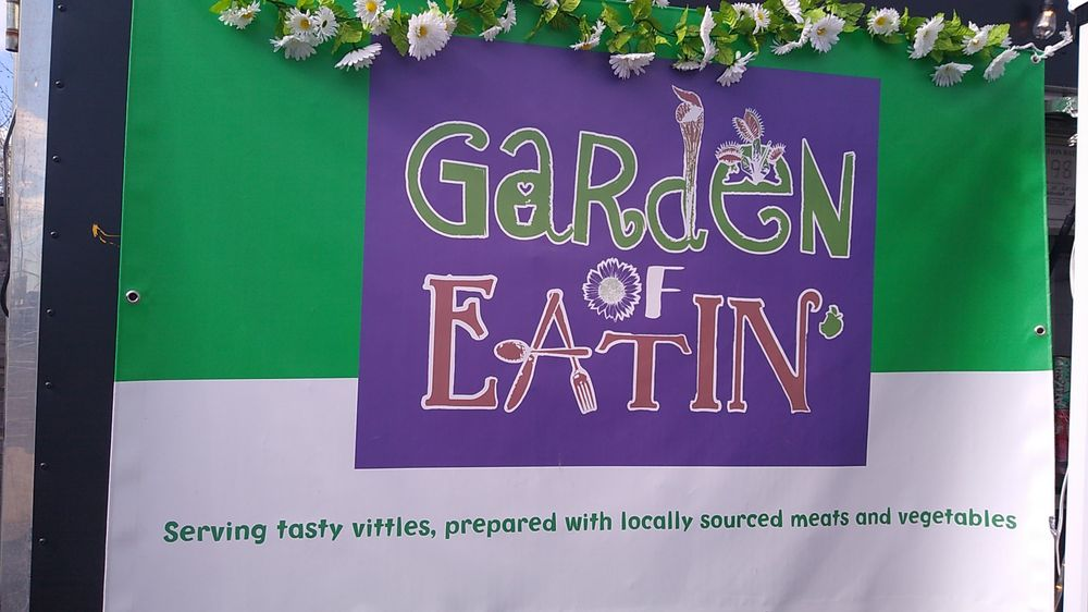 Garden of Eatin: 415 8th Ave E, Hendersonville, NC