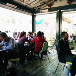 Point eph m re 59 foto 39 s 120 reviews concertzaal 200 quai de valmy 10 me parijs paris - Restaurant quai de valmy ...