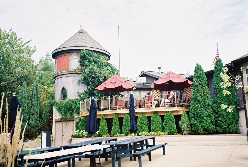 Breitenbach Wine Cellars: 5934 Old Rte 39 NW, Dover, OH