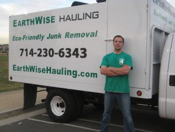 EarthWise Hauling & Junk Removal