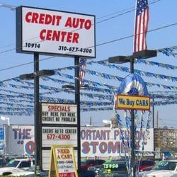 credit auto center car dealers yelp. Black Bedroom Furniture Sets. Home Design Ideas