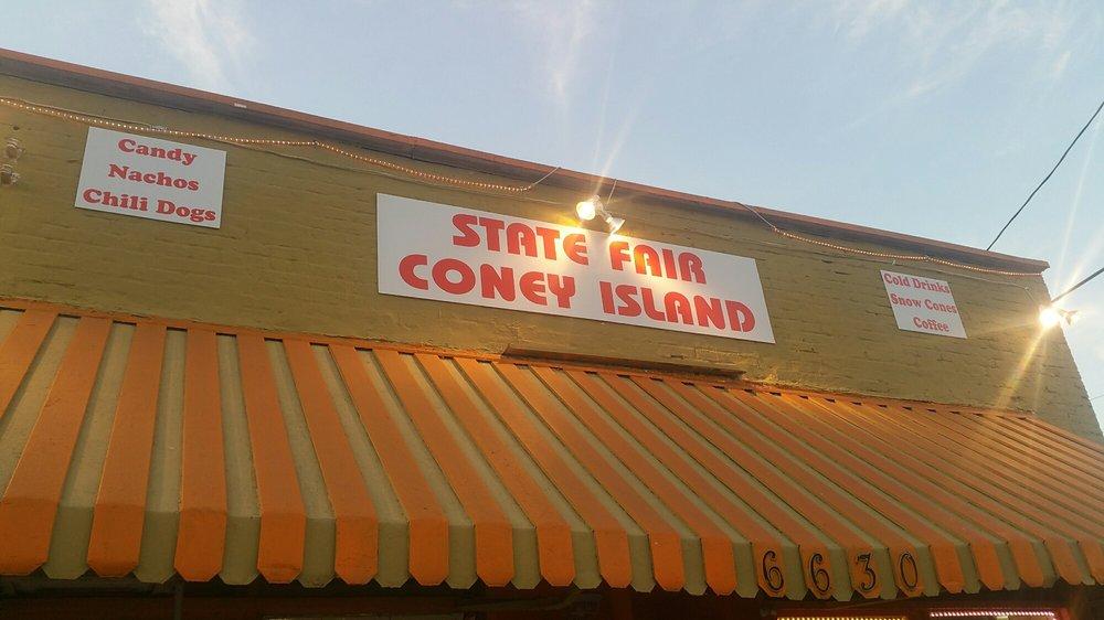 State Fair Coney Island