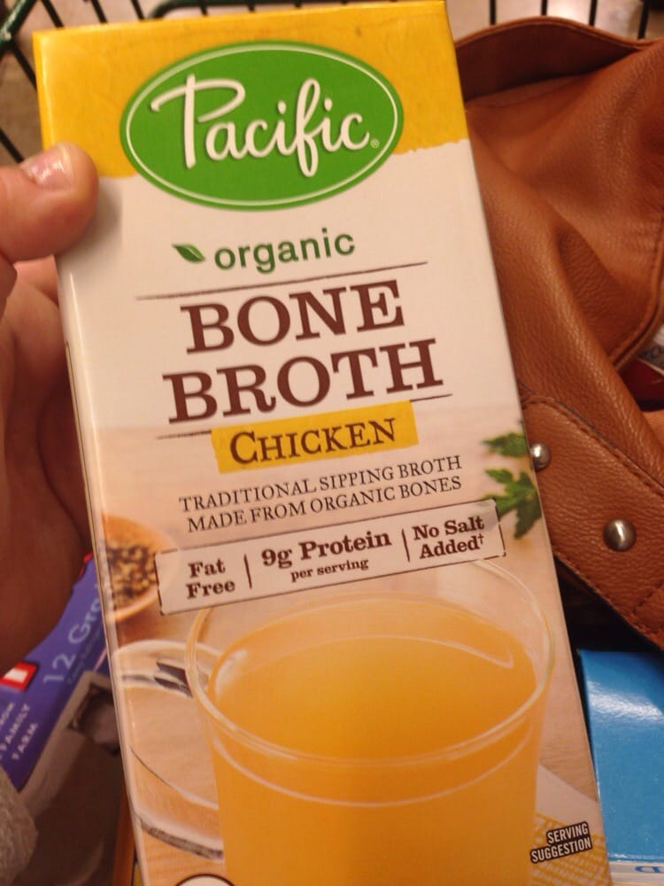 Bone Broth Whole Foods